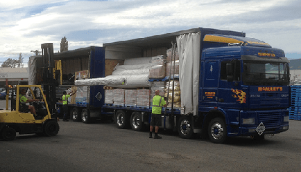 Nationwide Freight 2